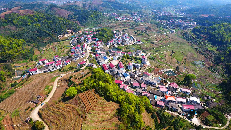 湖湘风情文化旅游风情小镇——冷水江市铎山镇