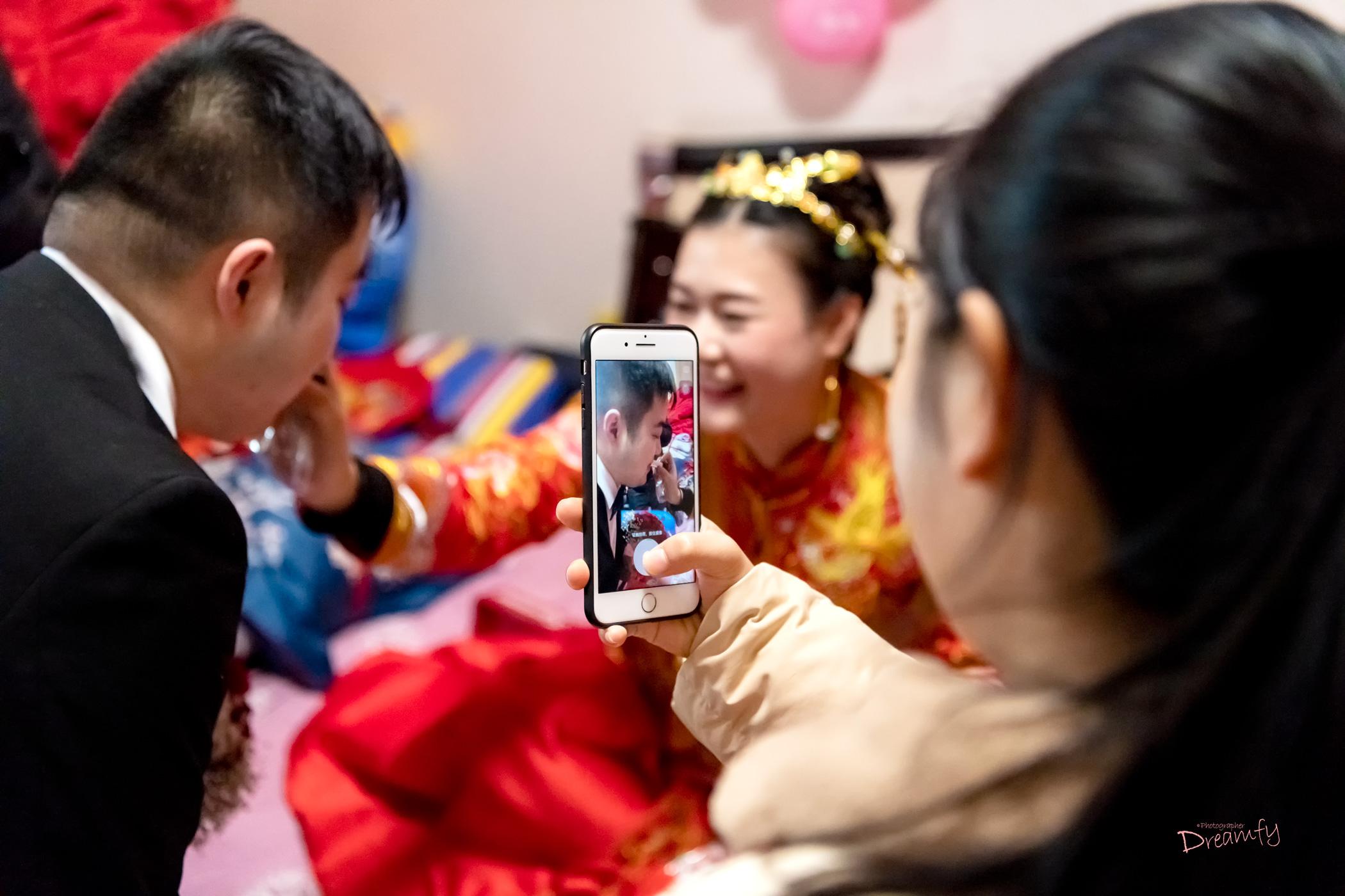 婚礼跟拍(20181119)