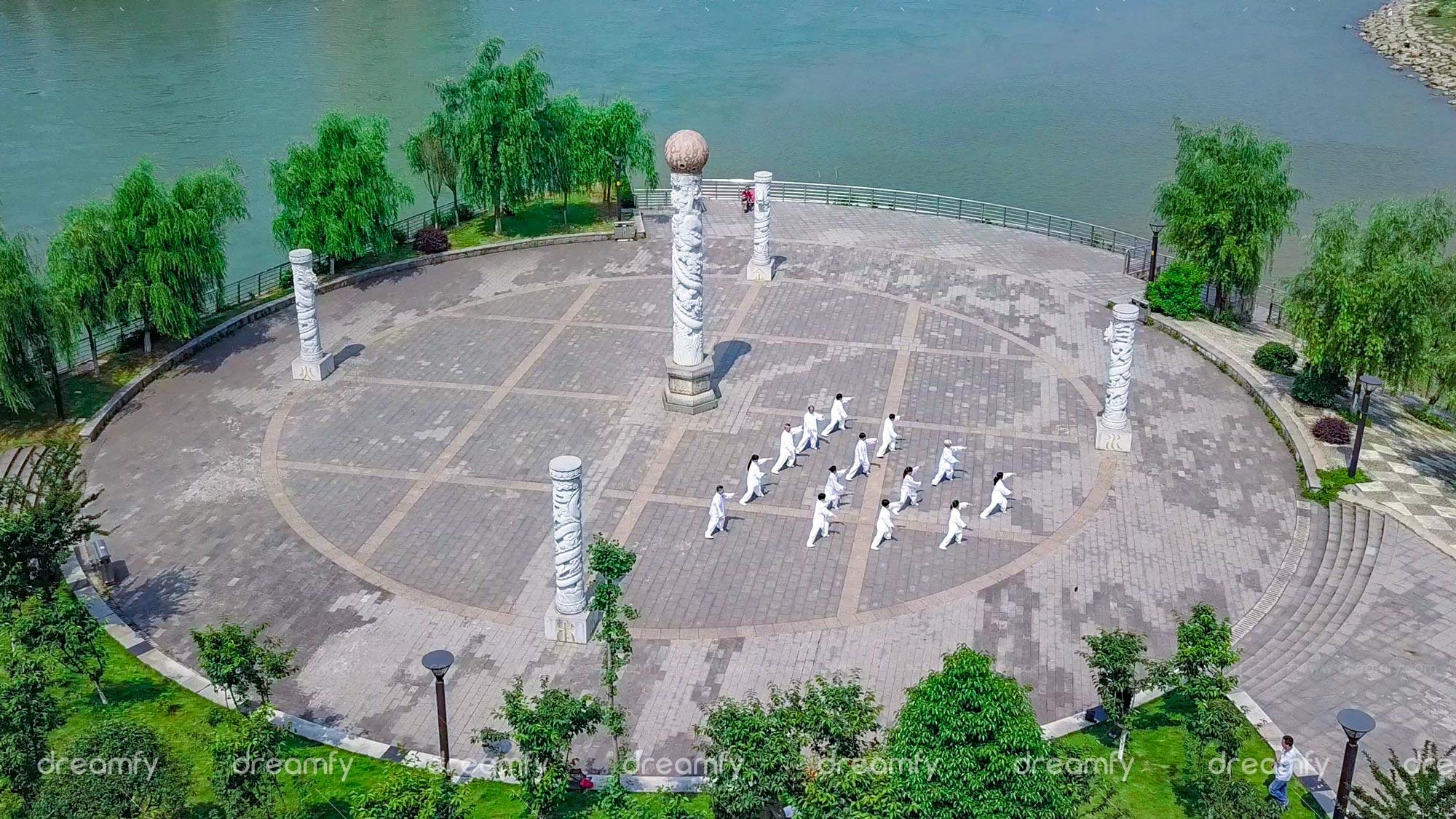 冷水江市太极协会